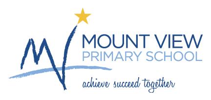 Mount View Primary School