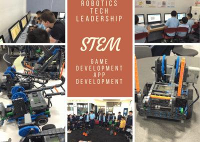 Grade 3 To 6 STEM Programs MVPS